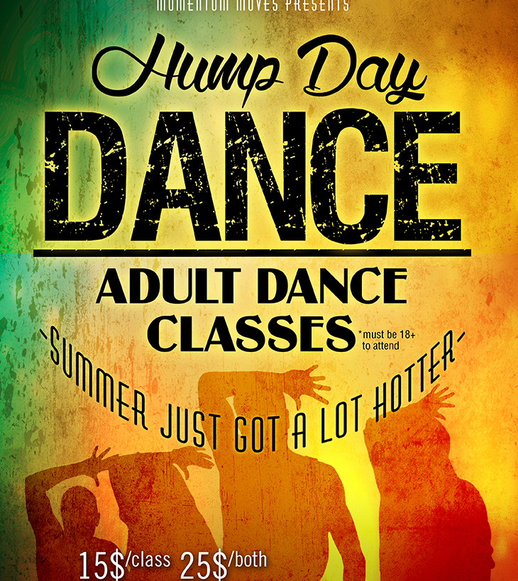 Hump Day Dance
